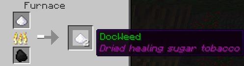 docweed